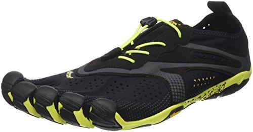 Vibram Five Fingers V-Run, Chaussures de Running Compétition Homme