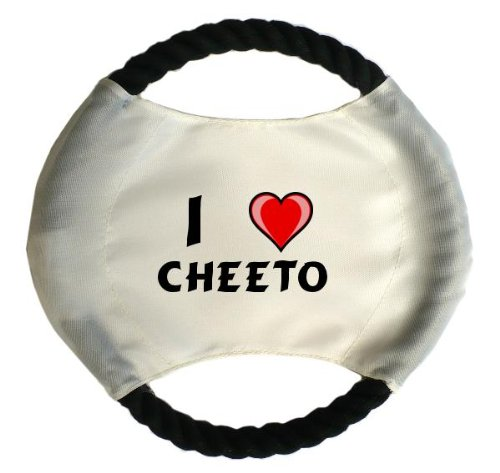 personalised-dog-frisbee-with-name-cheeto-first-name-surname-nickname