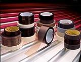 TapeCase 6-36-9324 ed eccitazione con questa speciale coperta 15,4 X 36yd PTFE/UHMW-Nastro adesivo, 1 rotolo)