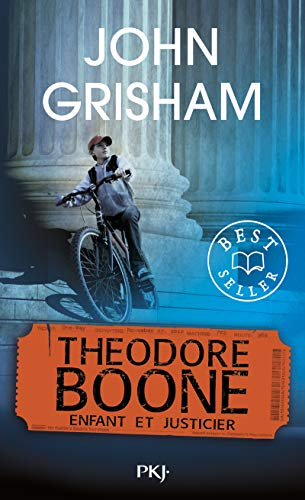 1. Theodore Boone : Enfant et justicier (1)
