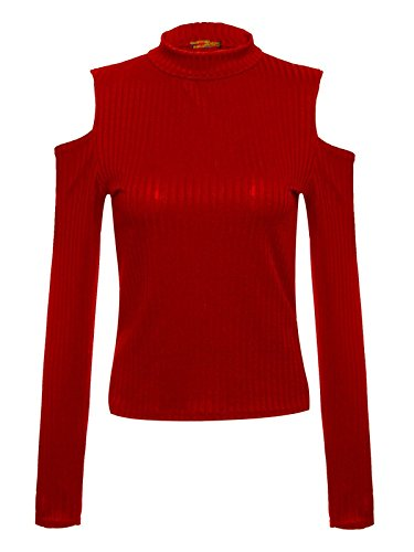 Generic - Pull - Pull - Femme red