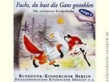 CD Fuchs du hast die Gans gestohlen ++ DAS Ostprodukte Geschenk – DDR Traditionsprodukt und Ossi Kultprodukt – Geschenkidee für alle Ostalgiker aus Ostdeutschland vom Ostprodukte Experten – Ostpaket mit DDR Klassiker – Ideal für jedes DDR Geschenkset ++ GRATIS: Zu jeder Lieferung erhalten Sie immer genau die hier angezeigte DDR Geschenkkarte (copyright Ostprodukte-Versand) !! ++