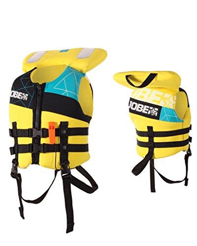 Jobe Neo Safety Vest Youth Kinder Rettungsweste Schwimmweste Neoprenweste (Schwimmweste Neo)