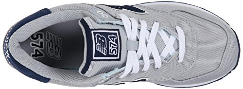 New Balance NBML574CPD Sneaker Bianco (White)