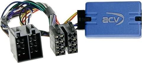Adaptateur Autoradio Rd3 - ACV Electronic Adaptateur d'interface de commande au