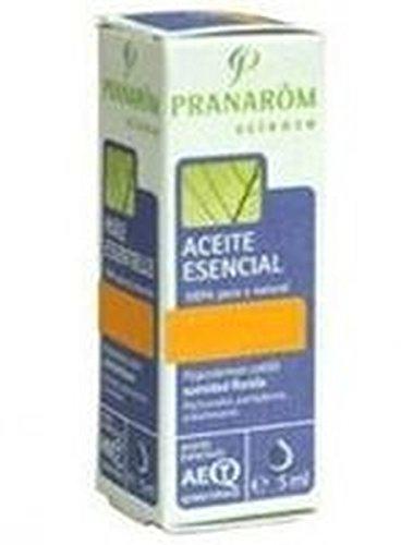 Vetiver Aceite Esencial 5 ml de Pranarom