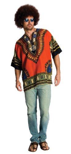 Hippie Dude Kostüm - Hippie Dude Fancy dress costume