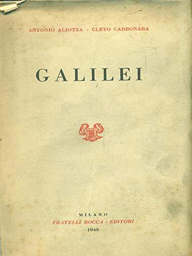Galilei.