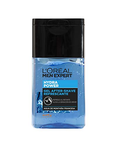 L'Óreal Paris Men Expert Hydra Power, After Shave - 125ml