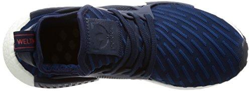 : ADIDAS SLIPPER NMD XR1 PK Blue
