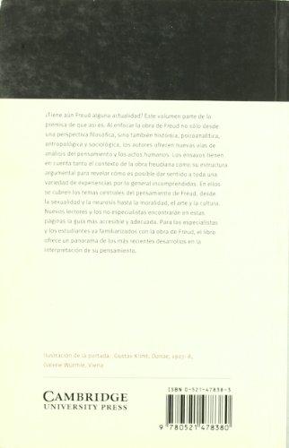 Guía de Freud (Psicología / Filosofía)