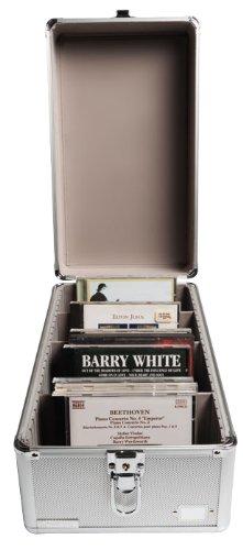 Preisvergleich Produktbild Aufbewahrungs-Koffer Cargo Multi in silber