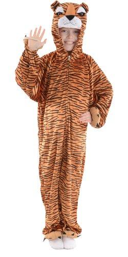 Imagen de tiger  disfraz de tigre para niño, talla m ka 4400. m  alternativa