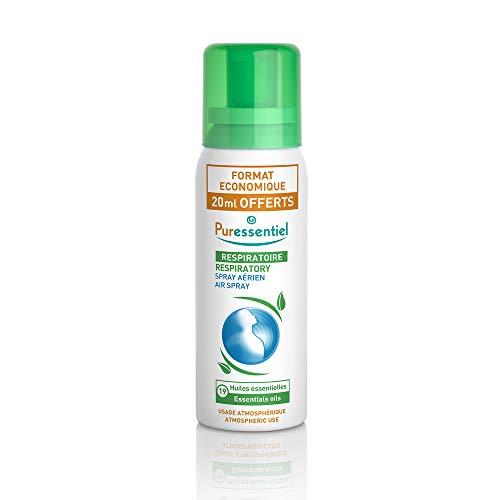 Laboratoire Puressentiel Spray Aérien Resp'OK Format Economique