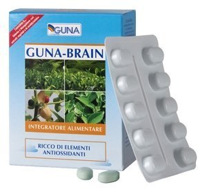 Guna-Brain 30t by GUNA Biotherapeutics