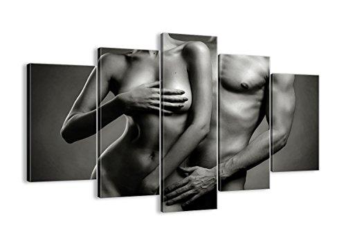 Impression sur Toile - 5 Parties - 150x100cm - Image sur...