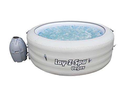Jacuzzi para terraza BestWay Lay-Z-Spa 541112