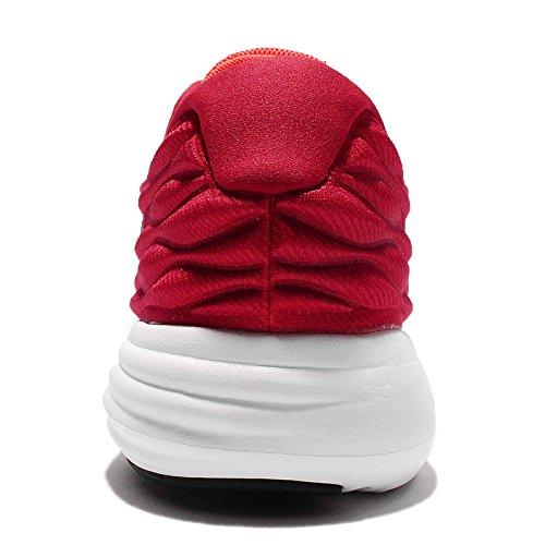 Nike Nero-Arancione