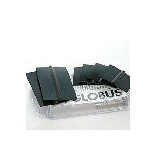 GLOBUS Accessorio Kit 6 Elettrodi In Silicone Conduttivo