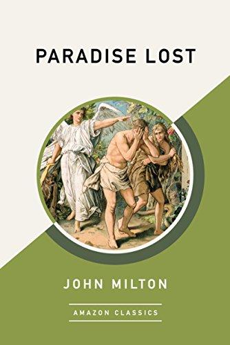 Paradise Lost (AmazonClassics Edition) (English Edition) por John Milton