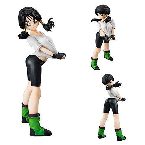 CYRAN Dragon Ball Z Bidili Figure Figure Action Anime Super Saiyan Toy for Children