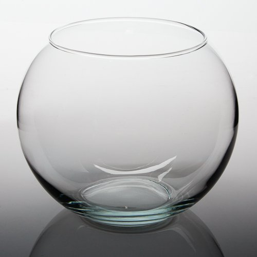 Eastland® Bubble Ball Vase 25,4 cm Set von 2