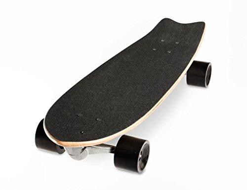 Zoom IMG-3 sport plus ezy carver skateboard