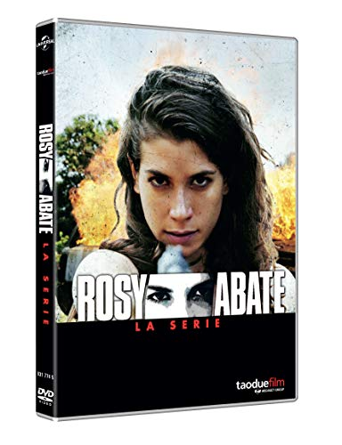 Rosy Abate Stagione 1