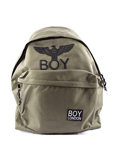 Boy Londra, Borsa Da Donna Zaino Misura Unica V.militare