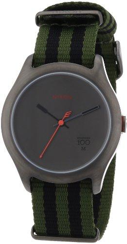 nixon-a344-2151-mens-quad-green-black-watch