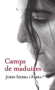 Camps de maduixes (eBook-ePub) (Gran angular) de [Fabra, Jordi Sierra i]