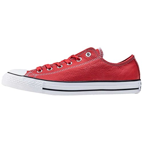 Converse - Adult Chuck Taylor All Star Low Top Schuhe Red