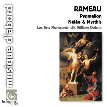 Rameau : Pygmalion - Nélée et Myrthis