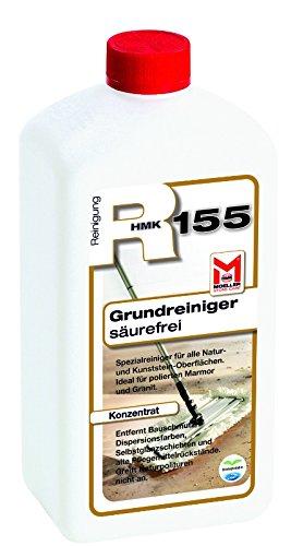 Moeller Stone Care HMK R155 Grundreiniger säurefrei Spezialreiniger Natur + Kunststein 5Liter