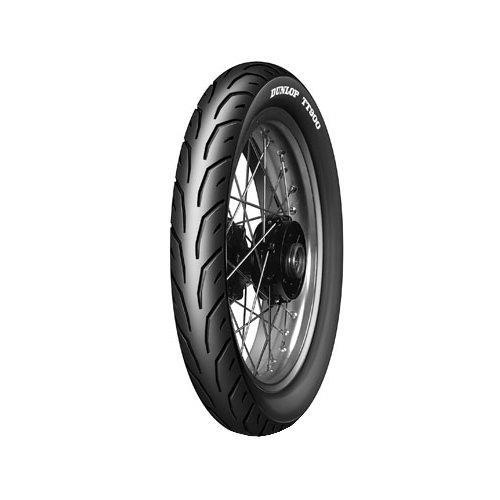 Dunlop TT900 100/80 14 moto - 48P