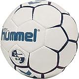 hummel HMLARENA - Handball für Kinder Weiß/Rot/Blau, 3