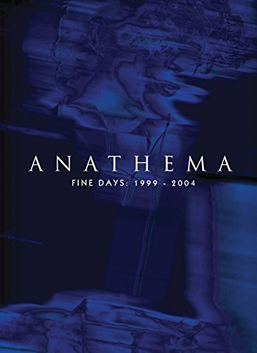 Anathema: Fine Days 1999-2004 (Audio CD)