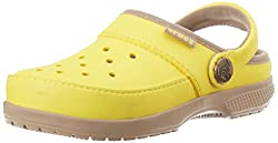 Crocs Boys Sunshine and Tumbleweed Clogs and Mules - C6