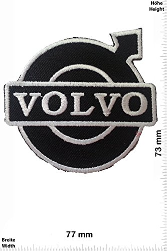 patches-volvo-cars-motorsport-racing-car-team-iron-on-patch-applique-embroidery-ecusson-brode-costum