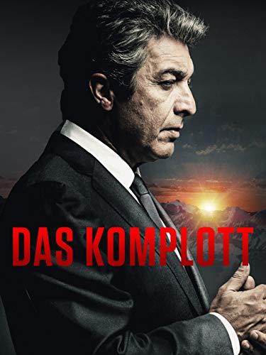 Das Komplott - Verrat auf höchster Ebene (Argentinische Filme)