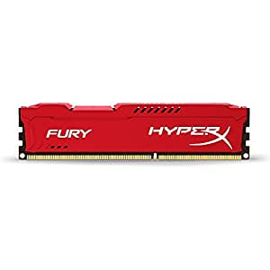 Kingston FURY Memory - 4GB Module - DDR3 1866MHz CL10 DIMM