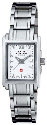 Orologi da Donna SWISS MILITARY Swiss Military 20006ST-2M
