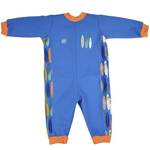 Splash About Ganzkörper-Baby-Schwimmanzug (0-3 Monate, Surfs ()