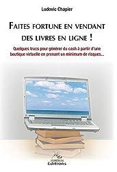 Faites fortune en vendant des livres en ligne !