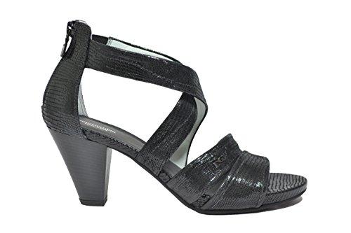 Nero Giardini Sandali scarpe donna nero 5552 P615552D 38