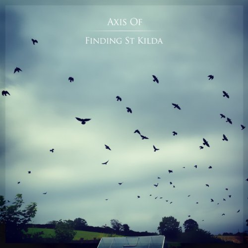 Finding St Kilda [Explicit]