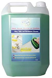 Cleansol Tilex (Tiles,Tubs & Bathroom Cleaner) - 5Ltr