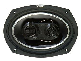 Vibe Slick 69,3V26x 93-Wege-Lautsprecher Infinity Auto-subwoofer
