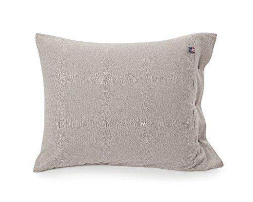 lexington-chambray-flannel-standard-pillowcase-cotton-grey
