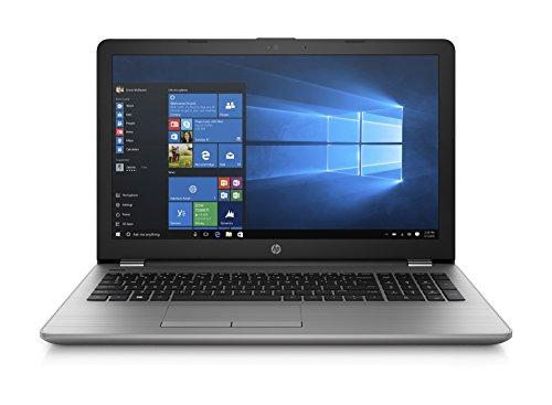 HP 250 G5 i3-6006U/8GB/256SSD/FHD/matt/NoOS silber